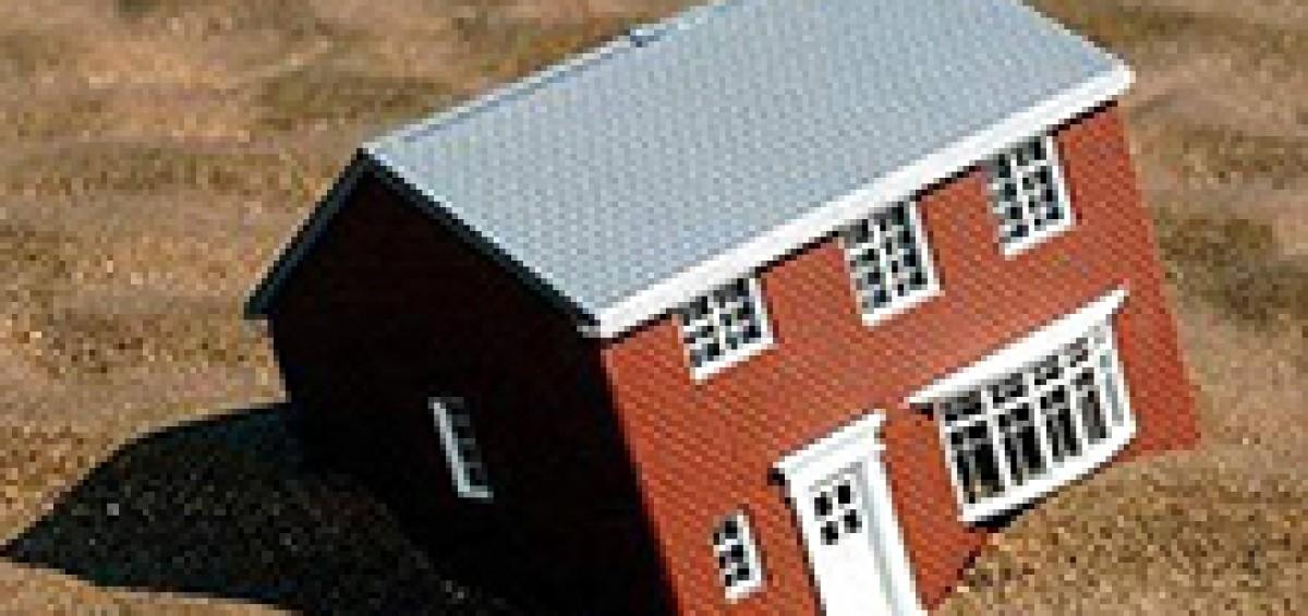 property subsidence exle